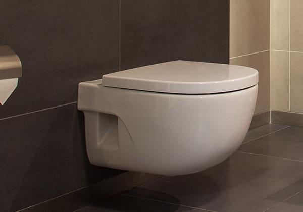 Hangend Toilet Plaatsen : Een toilet wc laten plaatsen in en om doetinchem.